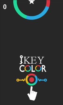 Key Color apk screenshot