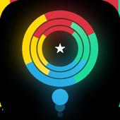 Unlocked Color icon