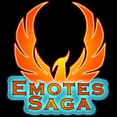 Emotes Saga icon