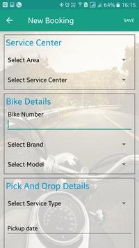 PND Services apk screenshot