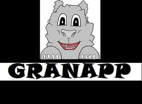 Granapp - Kinder-App zum Granitweg in Vilshofen screenshot 1
