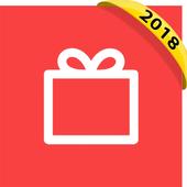 Ladoo - Free Paytm Cash icon
