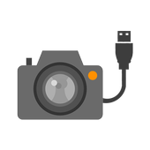 DSLR Remote Control icon