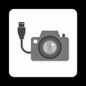 DSLR Remote Control icon