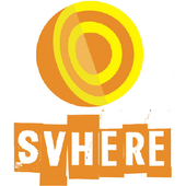Svhere Player icon