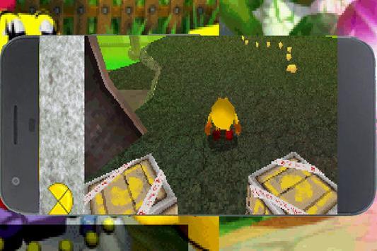 Pac World Fighting Man 3 apk screenshot