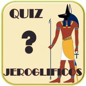 Quiz Jeroglificos icon