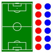 Football Strategy Board icon
