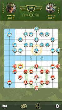 Cờ Tư Lệnh (Commander Chess) screenshot 13