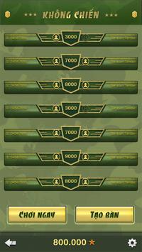 Cờ Tư Lệnh (Commander Chess) screenshot 7