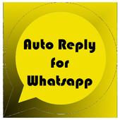 Auto Reply icon