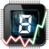 Octa-Core Processor Booster icon
