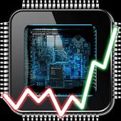 Processor Booster icon