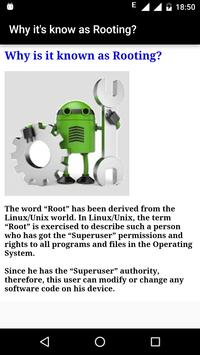Root Power (All About Root) poster