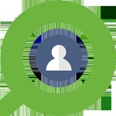 Icona Who Visit My Watsapp Profile? Whats Tracker Friend