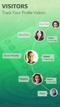 Poster Who Visit My Watsapp Profile? Whats Tracker Friend