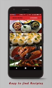 Pachakam Malayalam Recipes screenshot 2