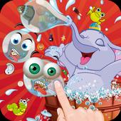 Bubble Crush Game icon