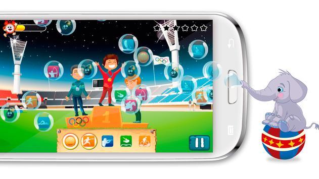 Bubble Crush Game screenshot 2