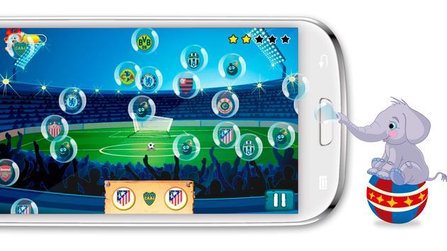 Bubble Crush Game screenshot 3