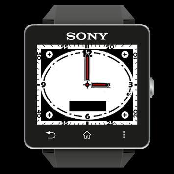 Single TIME WATCH SW2 free apk screenshot