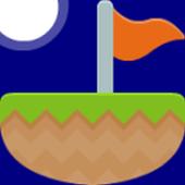 Sandbox Golf icon