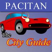 Local Guides Trip icon