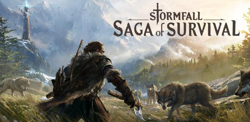 Stormfall: Saga of Survival APK