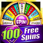 House of Fun™️ Slots Casino - Free 777 Vegas Games icon
