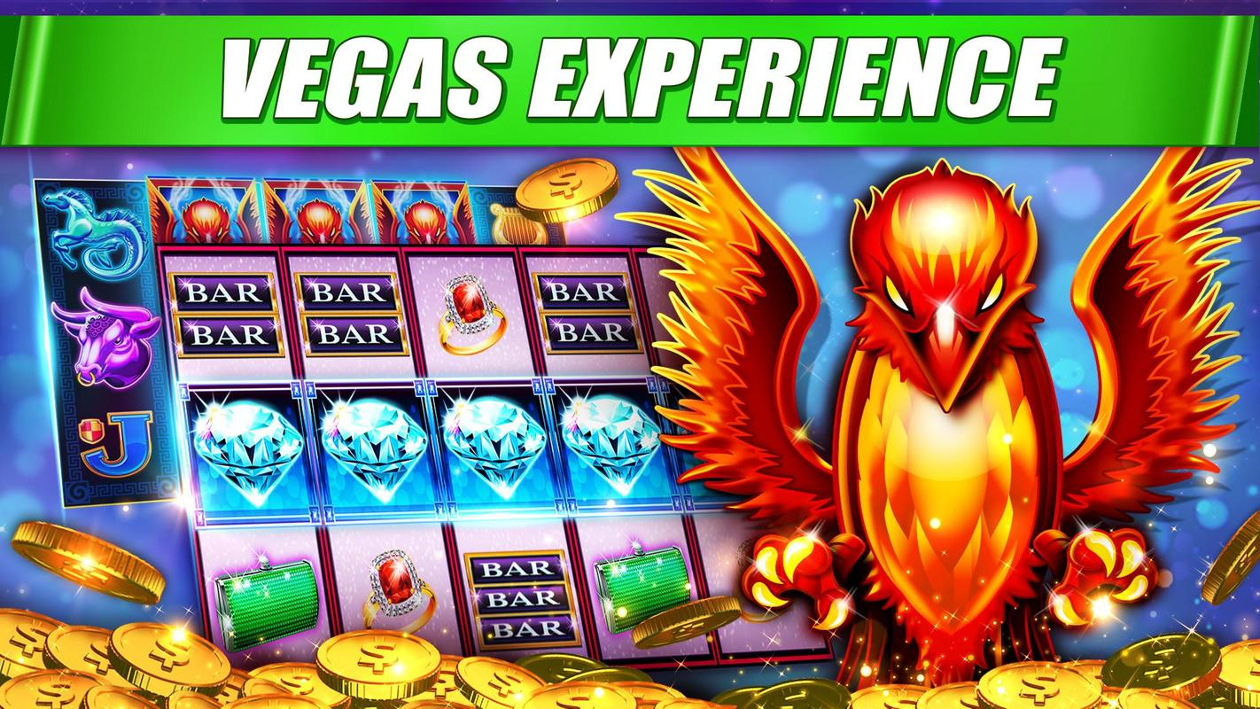 casino slots house of fun apk