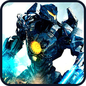 Pacific Rim Jaegers Wallpapers icon