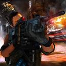 Modern Counter Shot Frontline Battle Royale APK