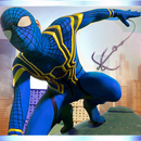 Amazing Spider Survival Crime City Battle Royale APK