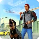 San Andreas Grand Crime City Battle Royale 3D APK