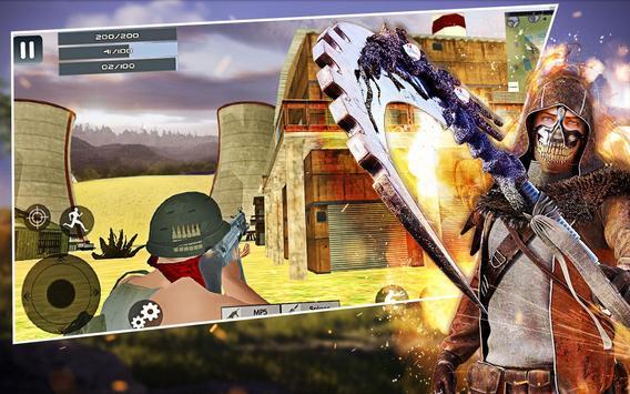 Battle Royale Squad Survival screenshot 6
