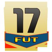Fut 17 Draft Simulator Pro icon