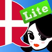 Lingopal Danish Lite icon