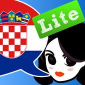 Lingopal Croatian Lite icon