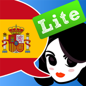 Lingopal Spanish Lite icon