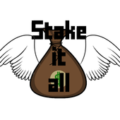 Stake It All icon