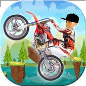 Keloglan Motorbike Venture icon