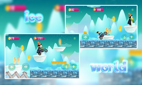 Keloglan Motorbike Venture screenshot 11