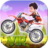 Vir Robot Motorbikes icon