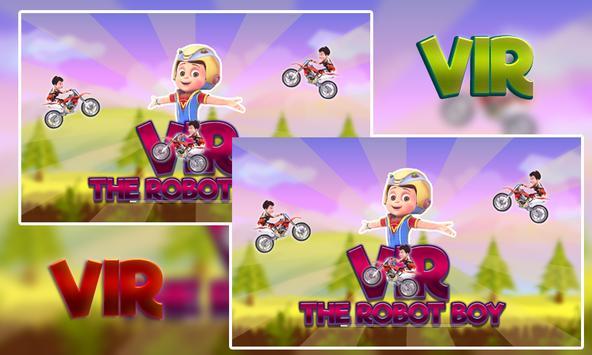 Vir Robot Motorbikes screenshot 5