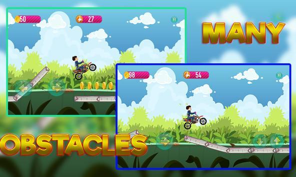 Vir Robot Motorbikes screenshot 13