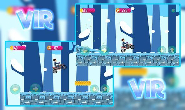 Vir Robot Motorbikes screenshot 12
