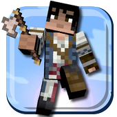 Craft for assassin pack icon
