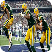 Packers Lock Screen icon