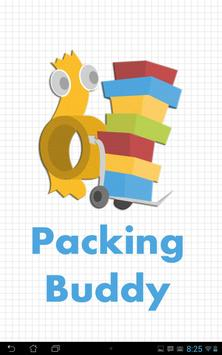 Packing Buddy apk screenshot