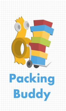 Packing Buddy poster